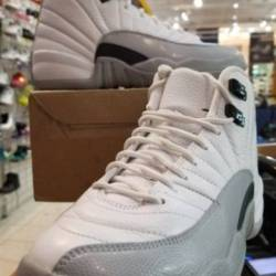 Air jordan retro 12 baron size...