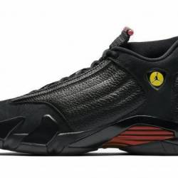 Air jordan retro 14 last shot ...