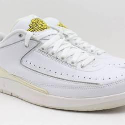 Nike air retrojordan 2 low mai...