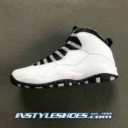 Nike air jordan 10 x sz 10 ds ...