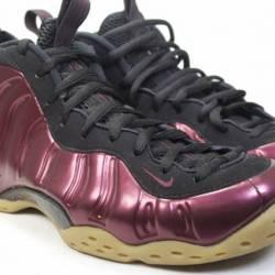 Nike foamposite one gum