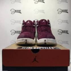 Air jordan 12 retro bordeaux 2...