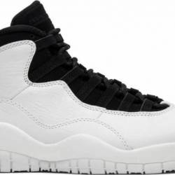 Air jordan 10 x retro i m back...
