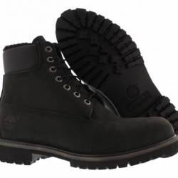 Timberland 6 warm lined boots ...