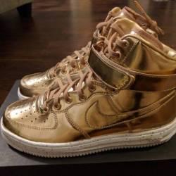 Nike air force 1 high id liqui...