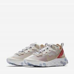 Nike react element 87 sail lig...
