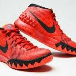 Nike kyrie 1 ?deceptive red?