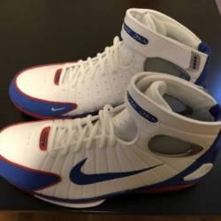 Nike air zoom huarache 2k4 kob...
