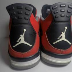 Jordan 4 no box