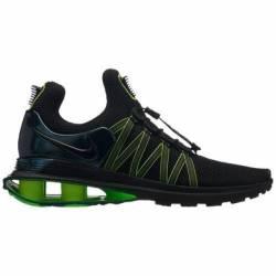 Nike shox gravity black/gorge ...