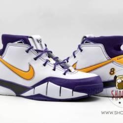 Nike kobe 1 protro think 16 cl...
