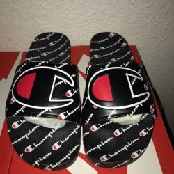 Champion ipo repeat sandals sl...