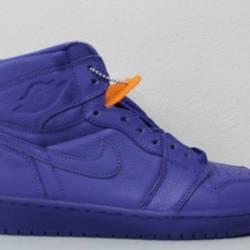 Nike air jordan 1 retro high g...