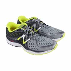 New balance course mens gray t...