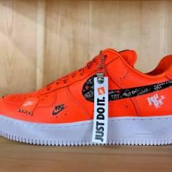 Nike air force 1 prm jdi just ...