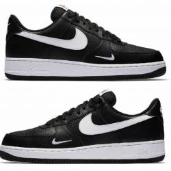 Nike air force 1 low casual dk...
