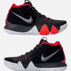 Nike kyrie 4 men's basketball ...