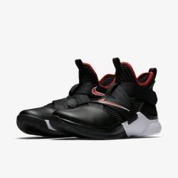 Nike lebron soldier 12 xii bla...