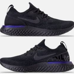 Nike epic react flyknit women'...