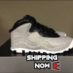 Ships now air jordan 10 retro ...