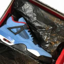 Air jordan retro 4 cactus jack...