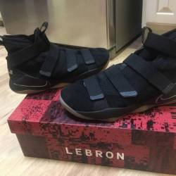 Nike lebron zoom soldier 11 pr...