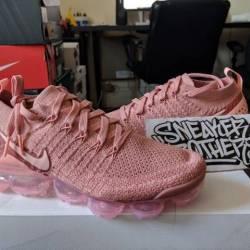 Nike women s vapormax flyknit ...