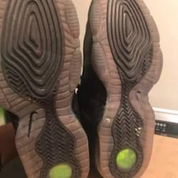 Nike half cent