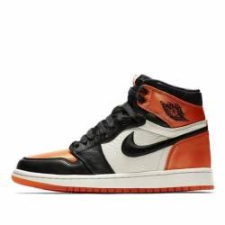 Nike w air jordan 1 retro hi o...
