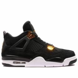 Nike air jordan 4 retro royalt...