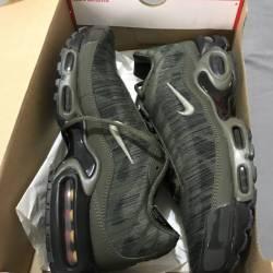 Nike air max plus jcrd