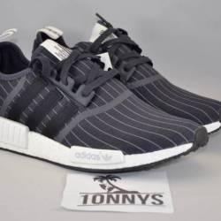 Adidas nmd r1 bedwin & heartbr...