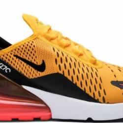 Nike air max 270 tiger black u...