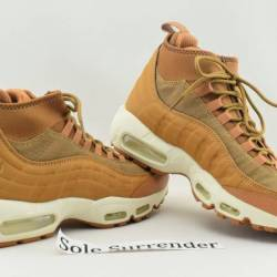 Nike air max 95 sneakerboot - ...