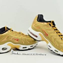 Nike air max plus qs - size 7 ...