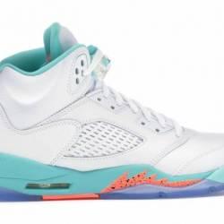 Nike air jordan retro v 5 girl...