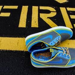 Nike sb zoom janoski doernbecher
