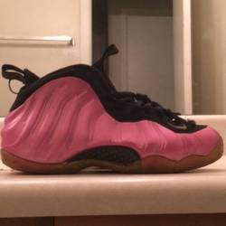 Nike air foamposite one polari...