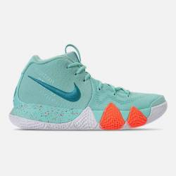 Authentic nike kyrie 4 light a...