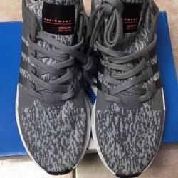 Adidas eqt support adv clear onix