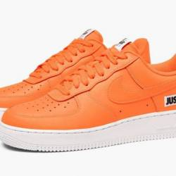 Nike air force one 1 '07 low j...