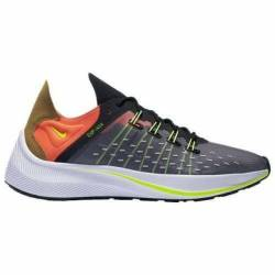 Nike exp x14 black/volt/total ...
