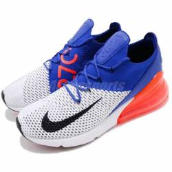 Nike air max 270 flyknit fk wh...