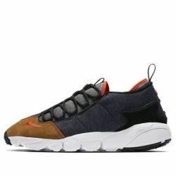 Nike air footscape nm obsidian...