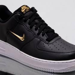 Nike air force 1 '07 lv8 leath...