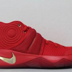 Nike mens kyrie 2 lmtd size 10...