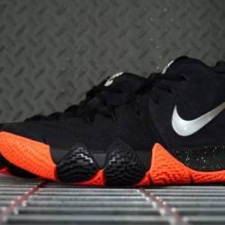 Nike kyrie 4 halloween  sz 10 ...