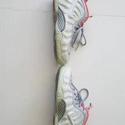 Nike air foamposite pro - pure...