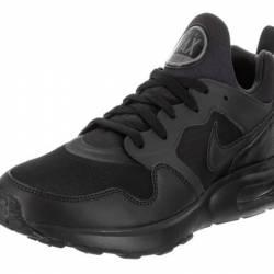 Nike men's air max prime black...