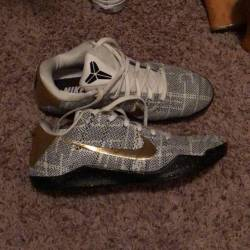 Nike kobe 11 elite - 4kb